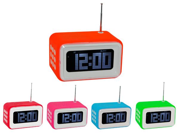 china speaker with clock radio gtkl3302a china fm radio alarm clock. Black Bedroom Furniture Sets. Home Design Ideas