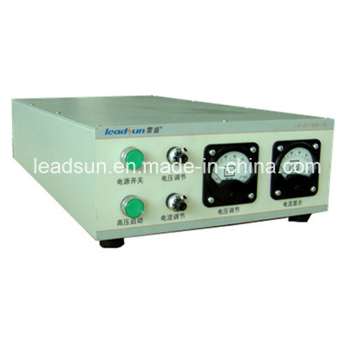 Leadsun High Voltage Power Supply Manufacturer 40kv/200mA