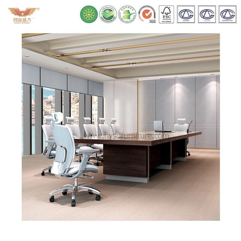 Hongye Furntiure Modern Office Series Meeting Tables Cubicles Customization