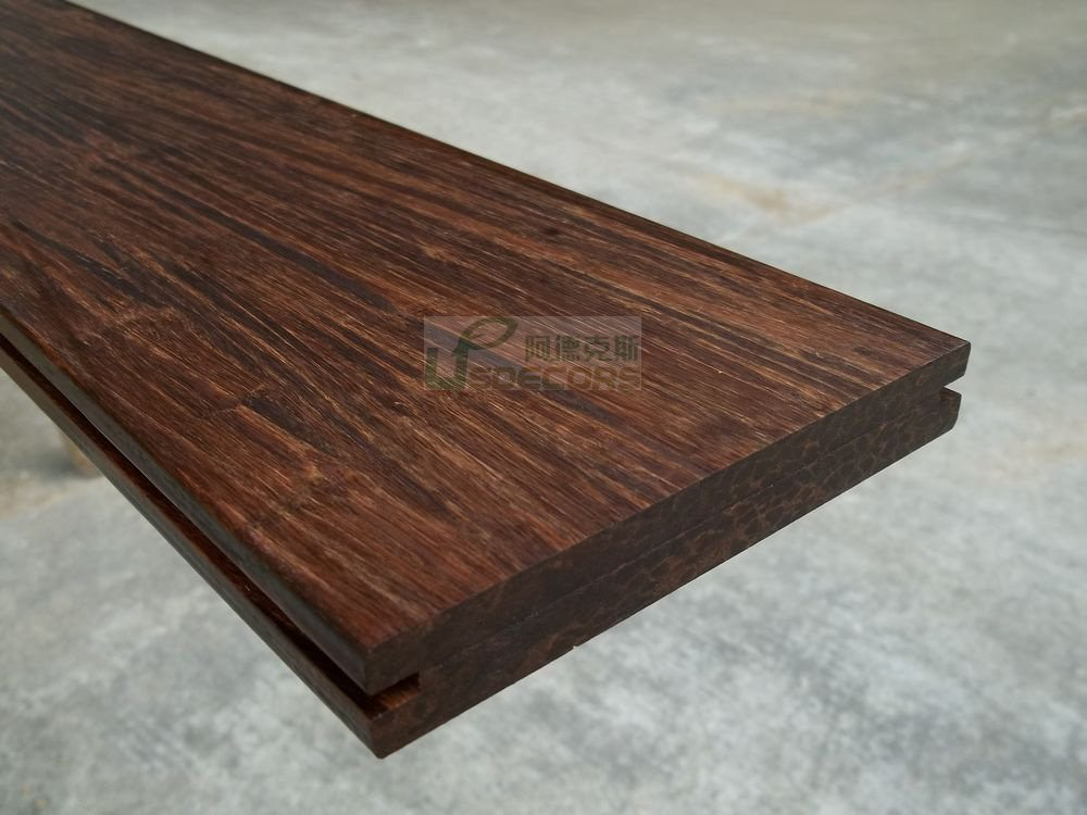 China outdoor bamboo decking flooring sbd 02 china for Bamboo flooring outdoor decking