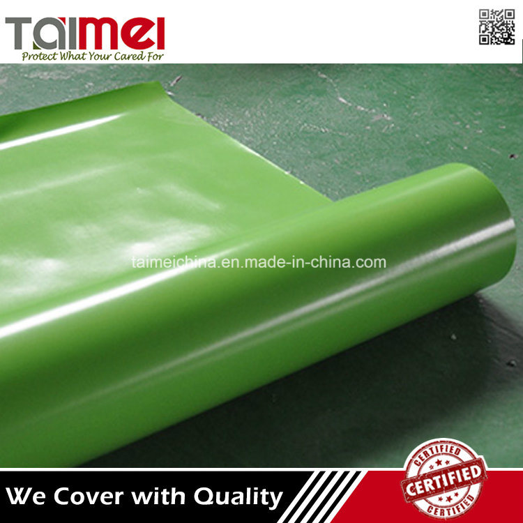 PVC Coated Tarpaulin Roll for Truck Cover