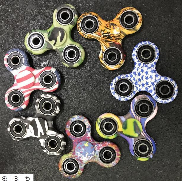 Fidget Spinner with High Speed, Finger Spinner, Adhd Fidget Toy