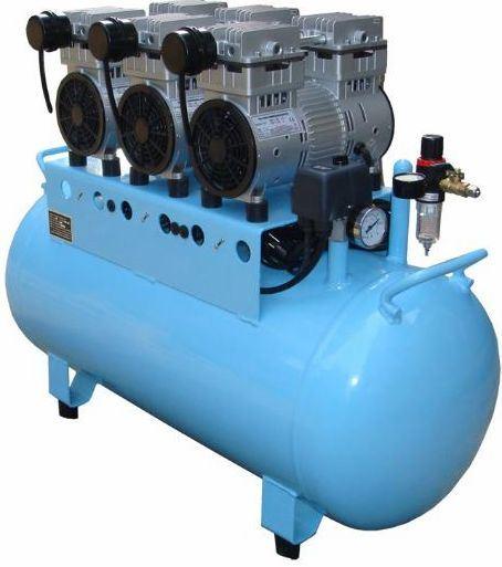 3hp super silent dental air compressor 3hp super silent for Compresor de aire silencioso