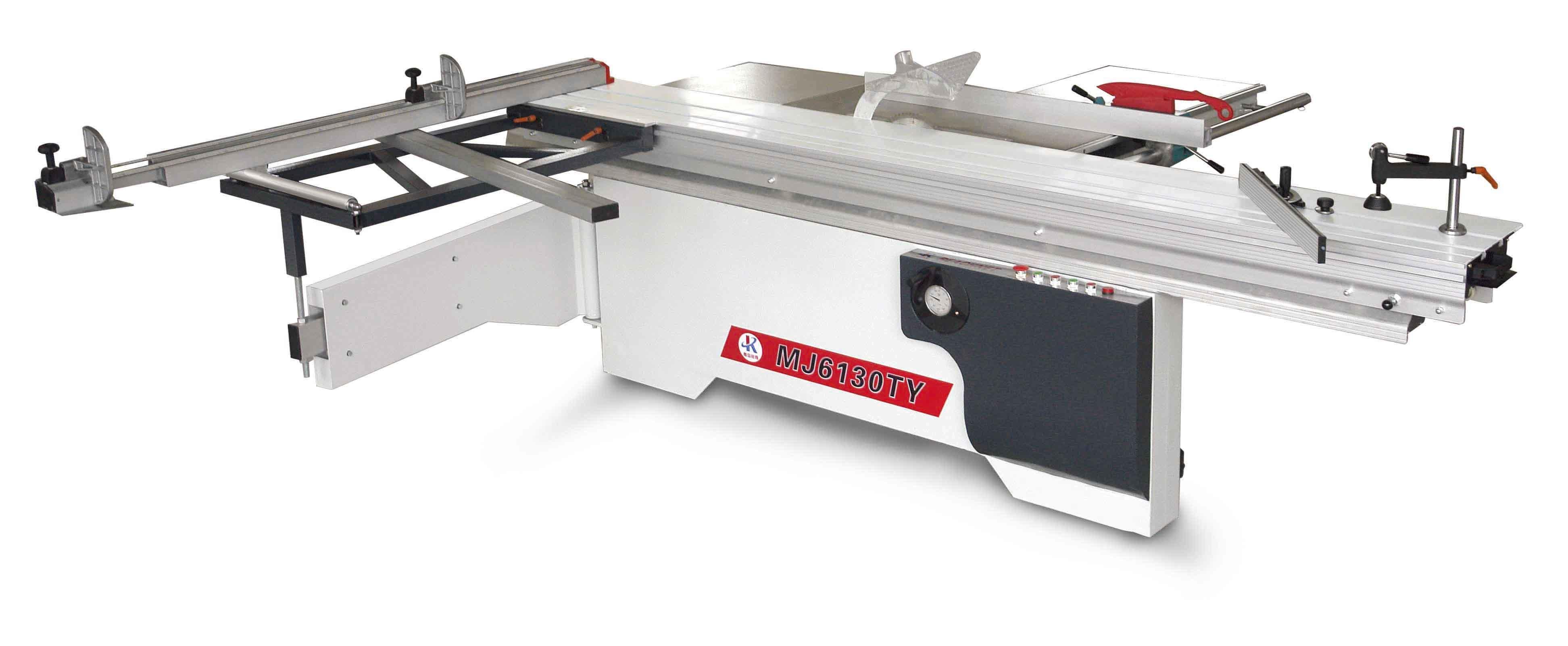 Wood Cutting Machine (MJ6130TY) - China Wood Cutting ...