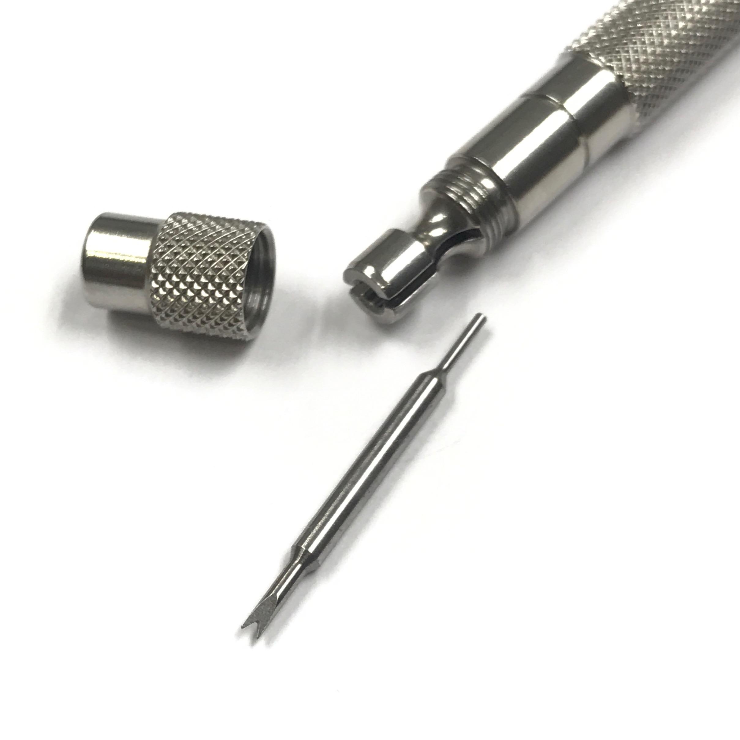 Springbar Tool Watch Strap Pin Remover