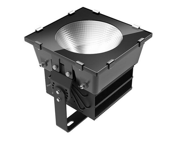 Outdoor High Power 400W LED Flood Lamp for Basketball Stadim