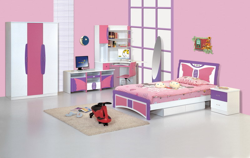 Luxury Bedroom Ideas Kids Pink Room Designs
