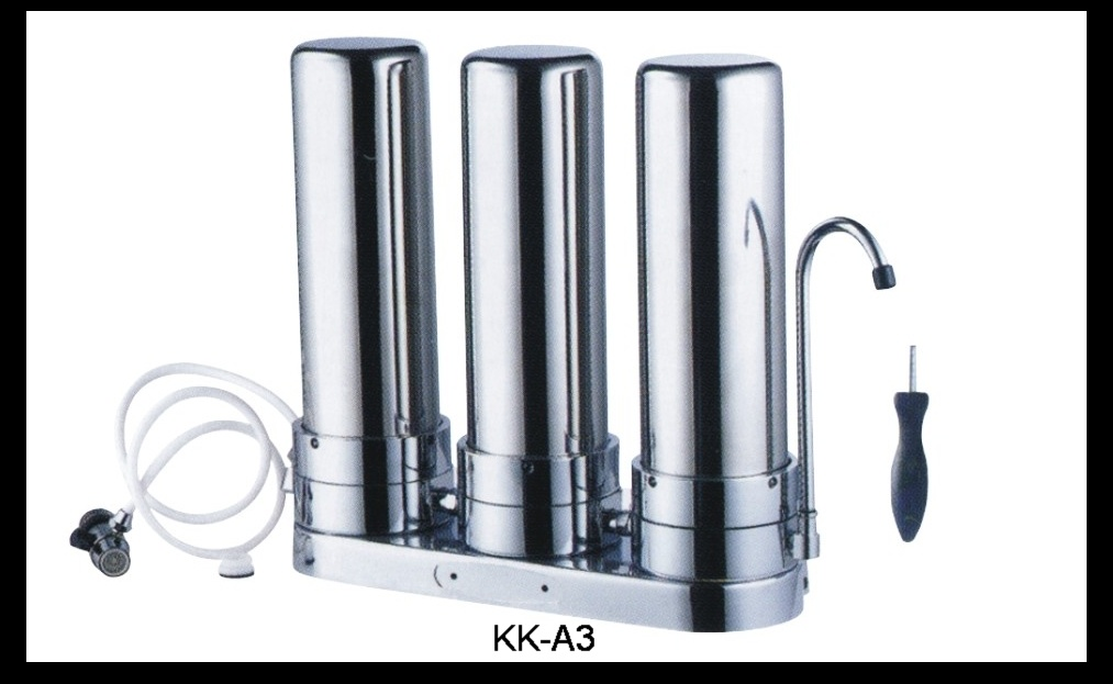 Stainless Filter (KK-A)