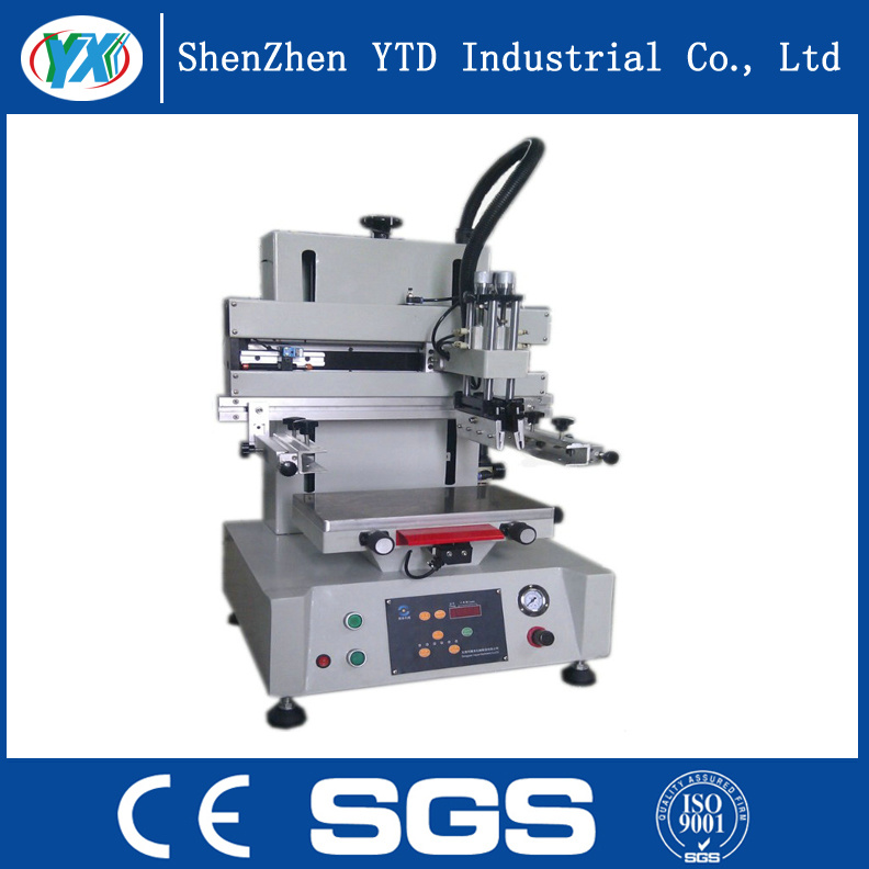 Ytd-2030 Desktop Silk Screen Printing Machine