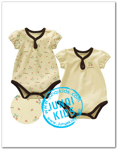 Baby Clothing Accessories on Baby Clothes 100 Cotton  Bb8141    China Infant Wear  Children Wear