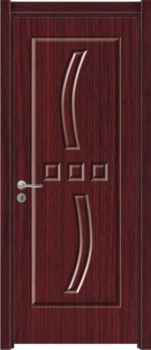 White - Wood-F/Glass Door - Energy Efficient Mail Slot Magnetic
