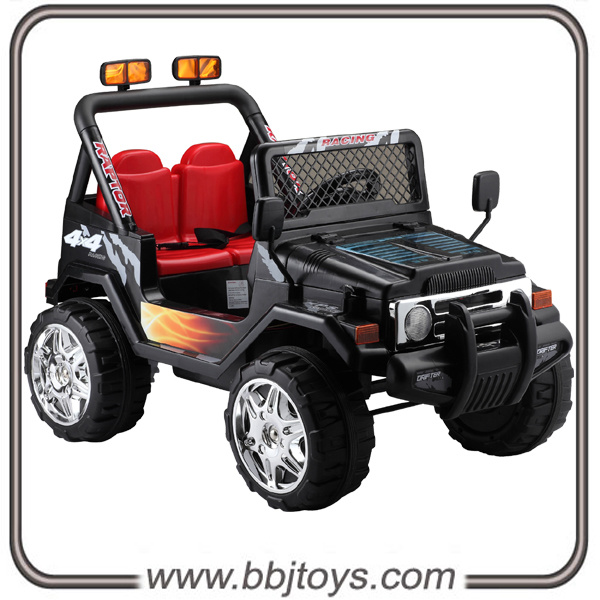 12V Electric Ride on Toy Car for Kids -618