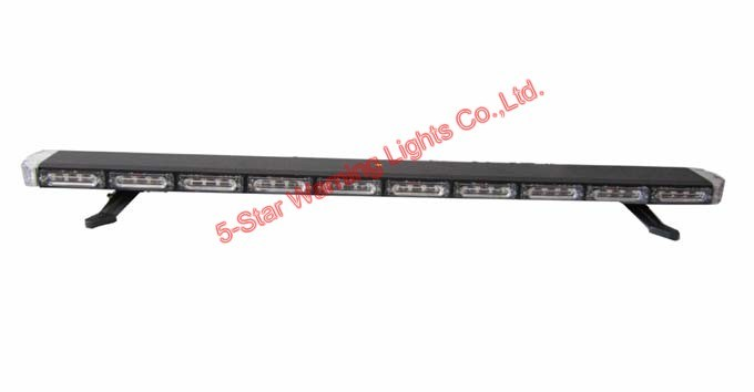 Super Slim LED Police Warning Lightbar