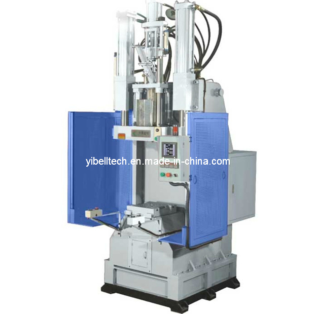 Hot Saling Tc-200 Plastic Injection Molding Machine