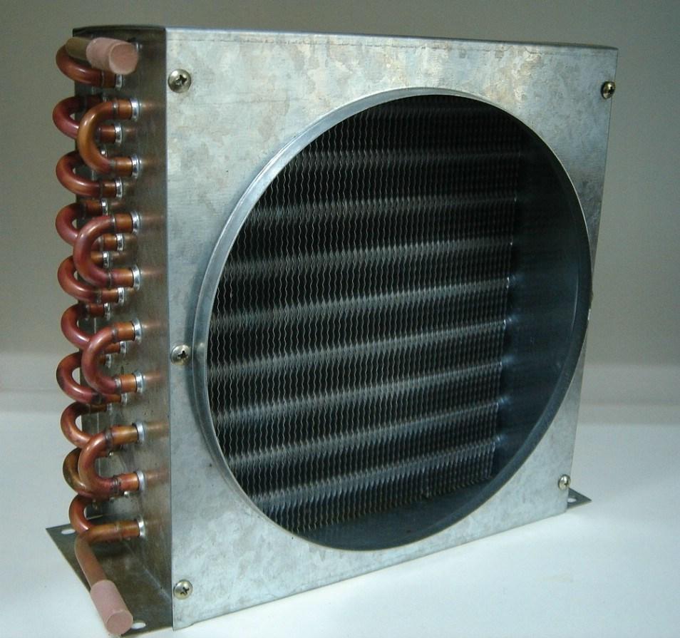 Air Cooler Condenser : China air cooler condenser refrigerator