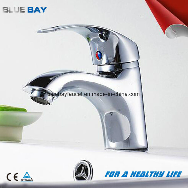 Single Handle European Style Italian Bathroom Sink Faucet