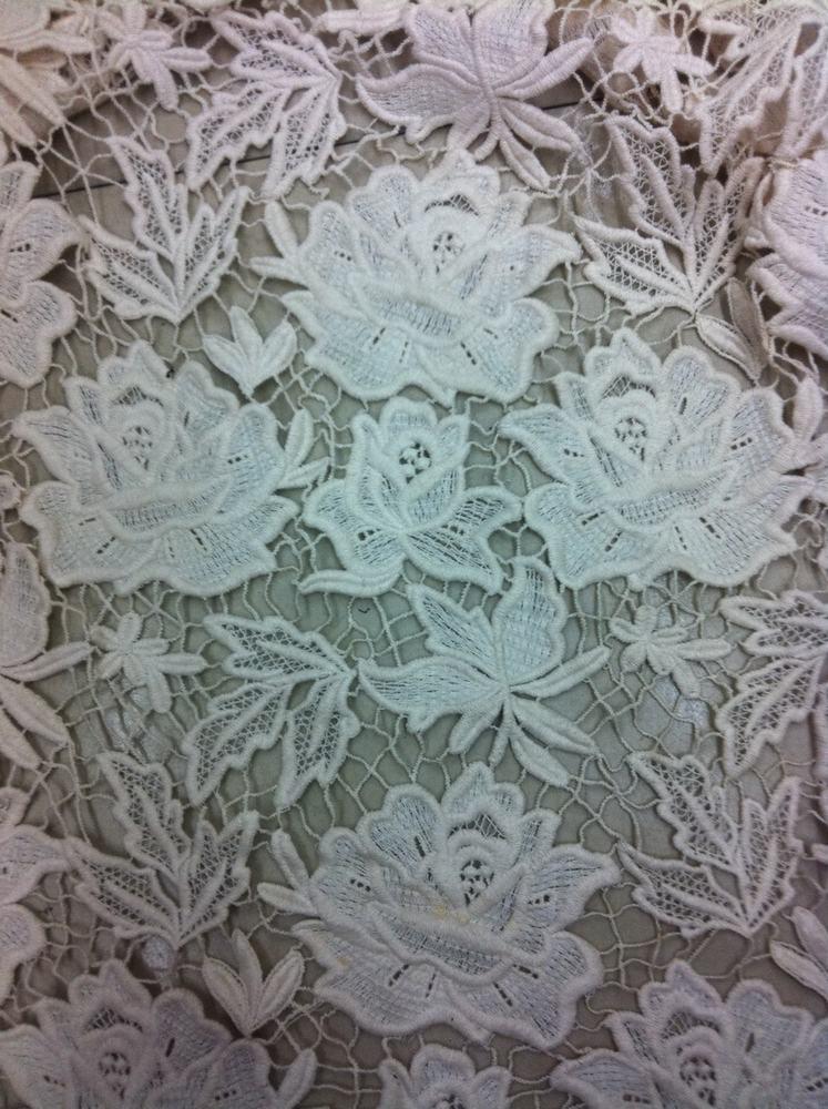 Fashion Cotton Lace (BP-015)