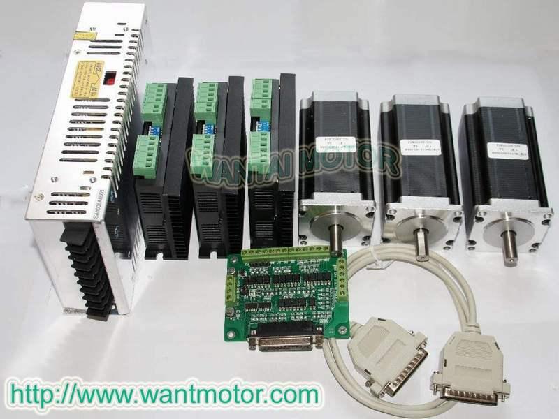 Stepper Motor Power Supply Stepper Motor Datasheet