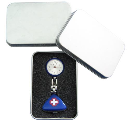 Medical Equipment Nurse Watch