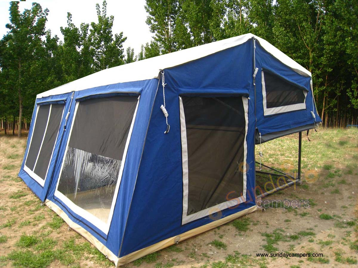Model Throughout The Camping Season, The Tent Area Of Your Camping Trailer May Become Dirty And Although A Dirty Camper Might Be A Sign Of A Great Camping Trip, Proper Care Of The Tent On Your Unit Is Important And Can Help Extend The Life Of