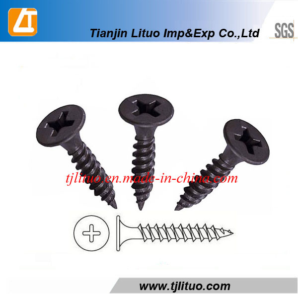 Best Quality Gypsum Board Drywall Screw