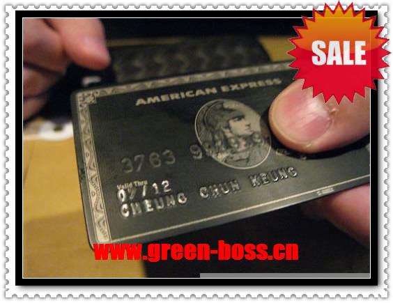 anti magnetic titanium credit card tcc a1 china ti. Black Bedroom Furniture Sets. Home Design Ideas