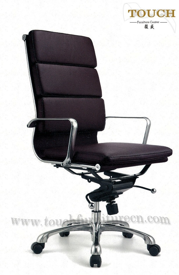 Office Chair Executive Leather Chair JS E257 China
