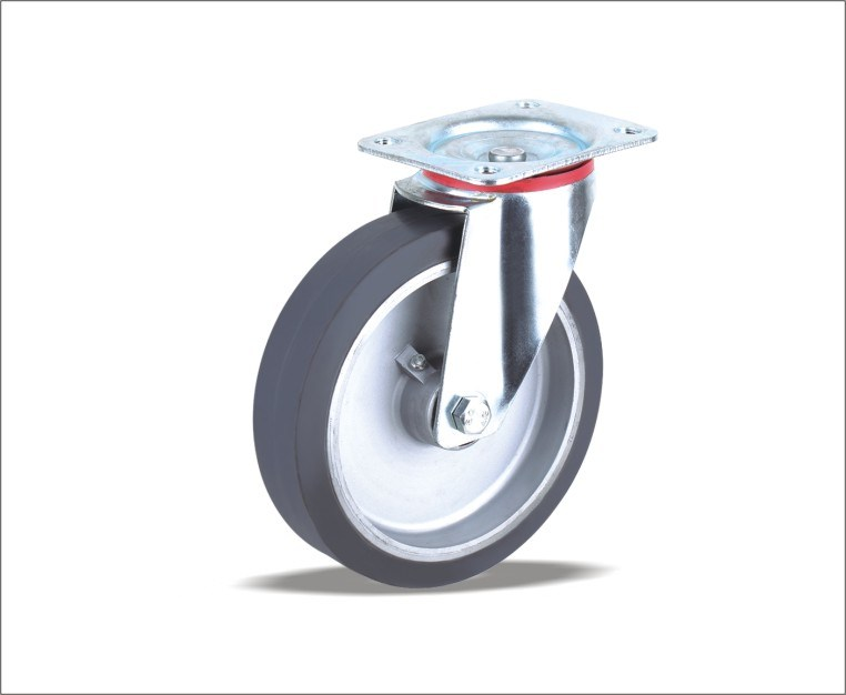 High Quality Wheel for Heavy Duty Caster
