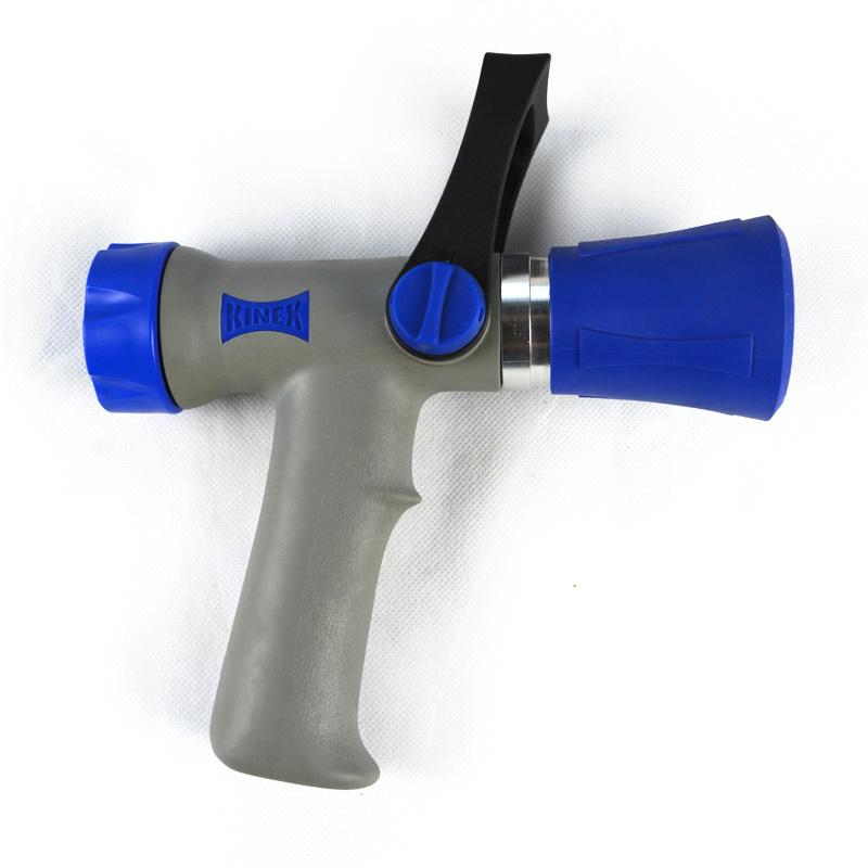Gu-K1290 Inventory Sale Fire Man Nozzle Garden Watering Sprinkler