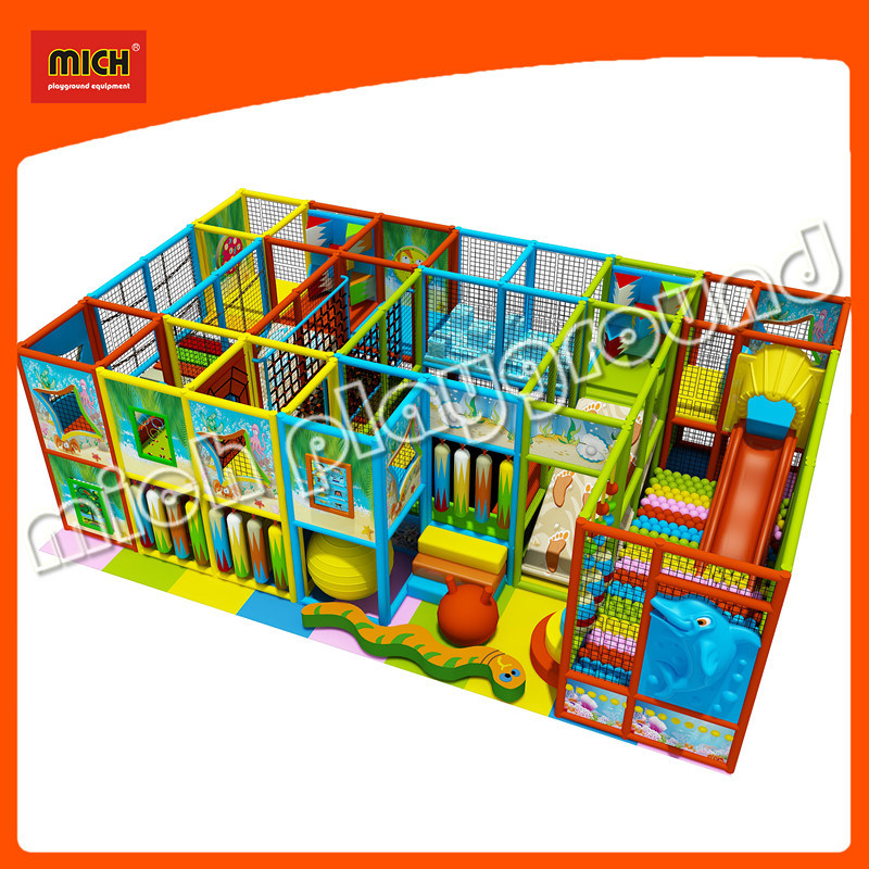Beautiful Indoor Playground Equipment For Home Gallery - Amazing ...