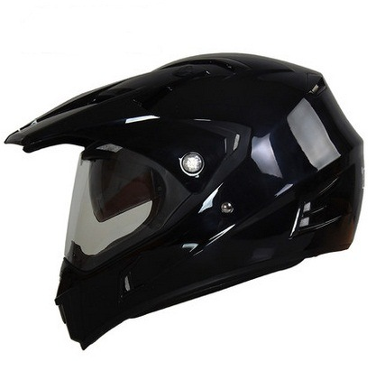 New Design Double Visors Motocross Helmets ECE/DOT Approvel