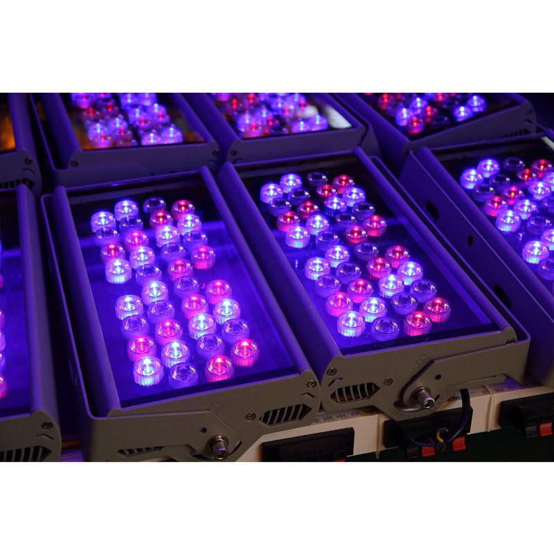18W 24W 36W High Power Outdoor LED Flood Lighting