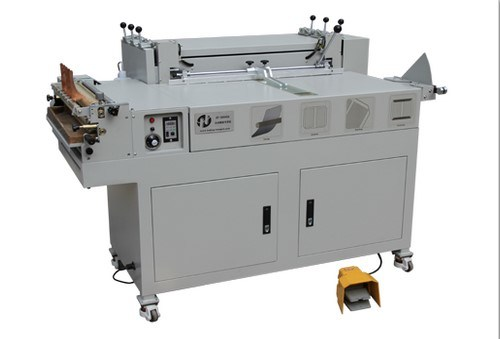 Hardcover Making Machine/Case Maker Machine (HSK840A)