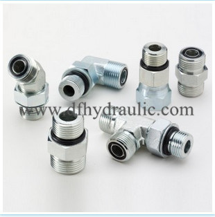 Jic, Bsp, NPT, Orfs Hydraulic Tube Fitting
