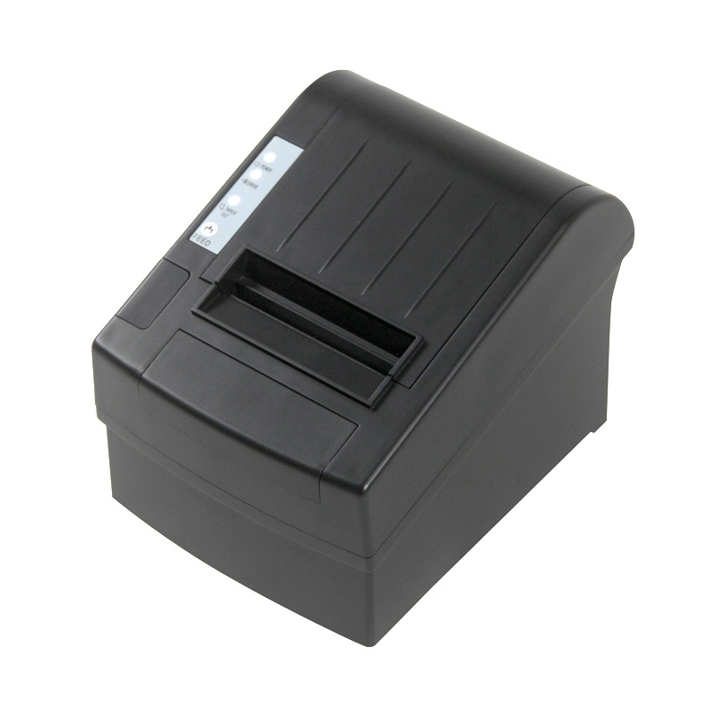 80mm Kitchen POS Thermal Receipt Printer