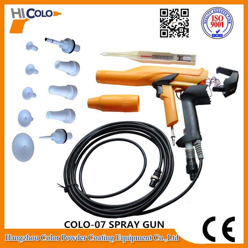 2016 New Powder Coating Gun (CL07)