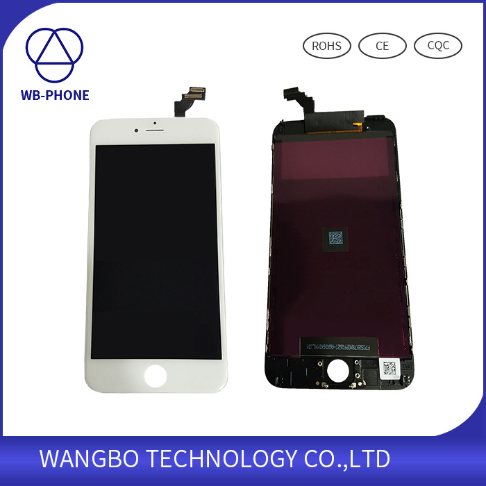 Screen for iPhone 6 Plus, LCD for iPhone 6+, OEM Top Quality LCD Display for iPhone 6 Plus Screen Touch