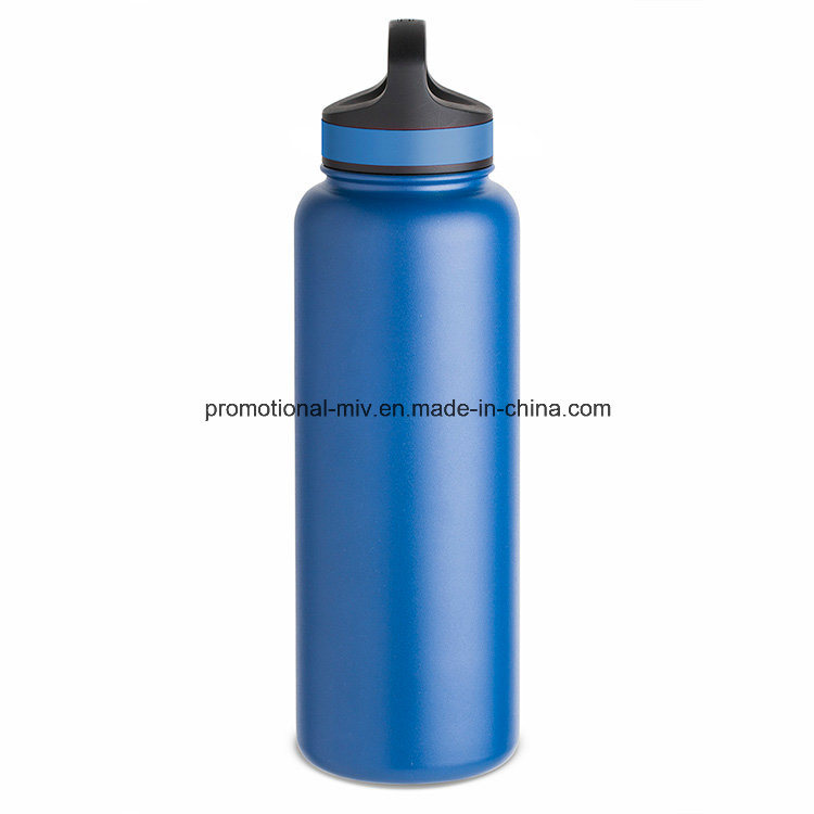 Stainless Steel Sports Water Bottles for Promotion