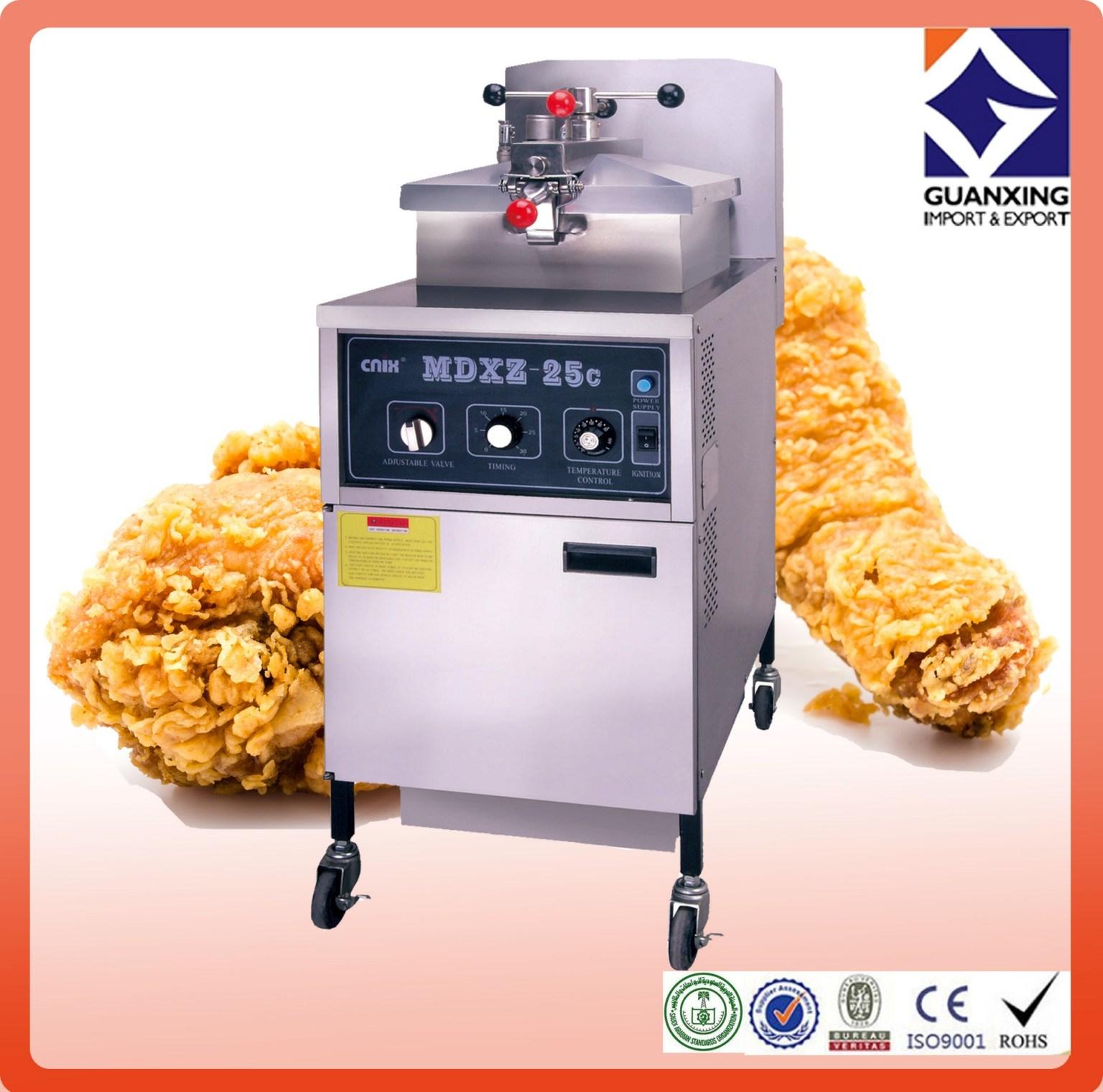 Open Fryer/Potato Chips Fryer for Sale/Commercial Chicken Fryer