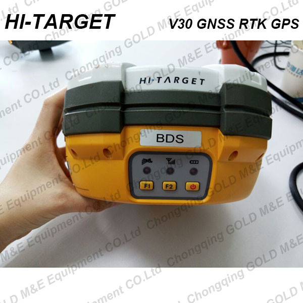 Cadastral Surveying Rtk GPS/GPS Base and Rover with Bd970 Mainboard