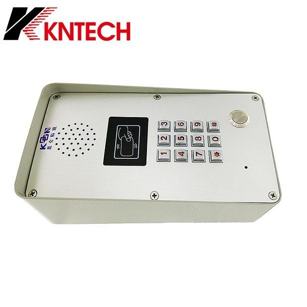 Knzd-51 SIP Door Phone, Wireless Video Door Phone, GSM Door Phone