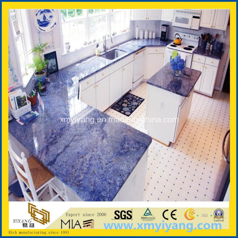 Granite/Marble/Quartz Stone Vanity Top & Countertop (YY-VMGQC)