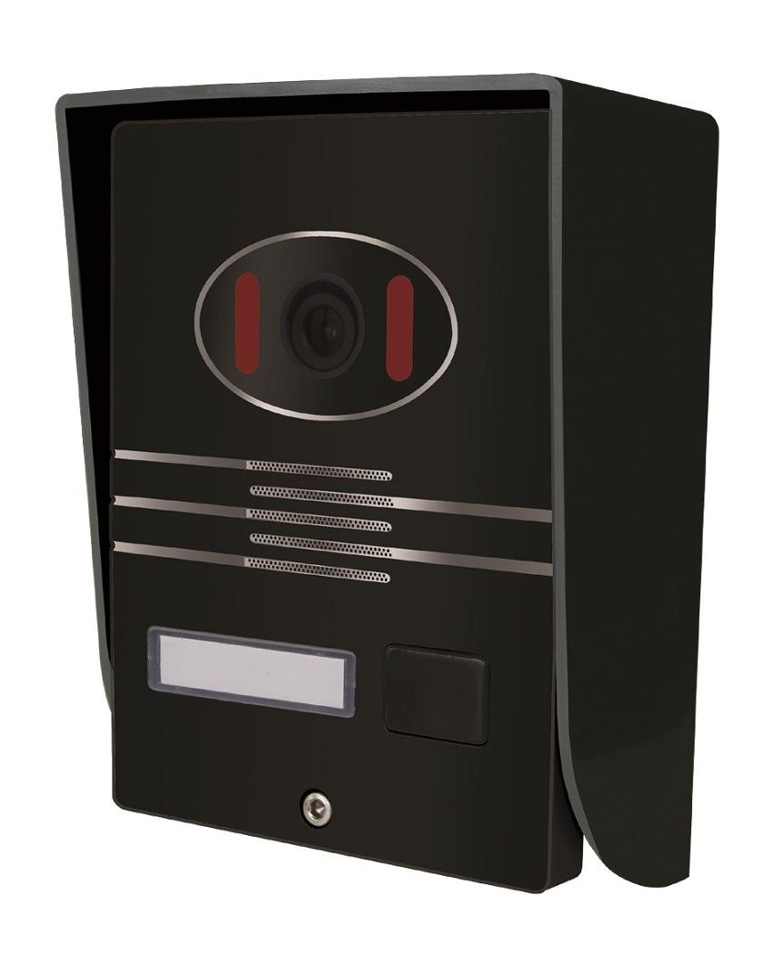 4.2 Inch Hands Free Color Video Door Phone