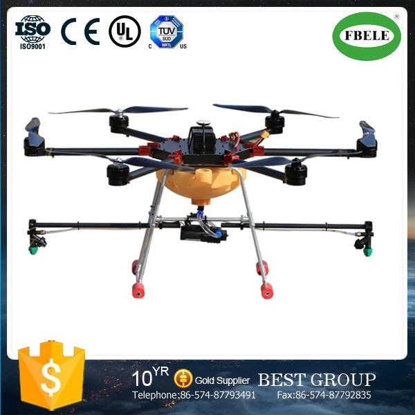 Pesticide Spraying Agriculture Spray Insecticide Plane Load 5kg Drone