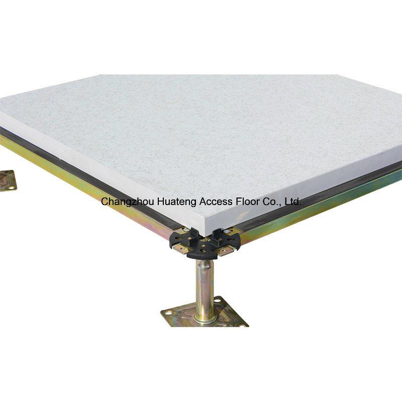 HPL Finish Antistatic Woodcore Floor