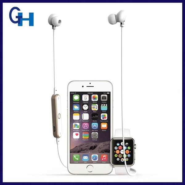 Higi S360 Sport Handsfree Wirelss in Ear Bluetooth Earphone Factory