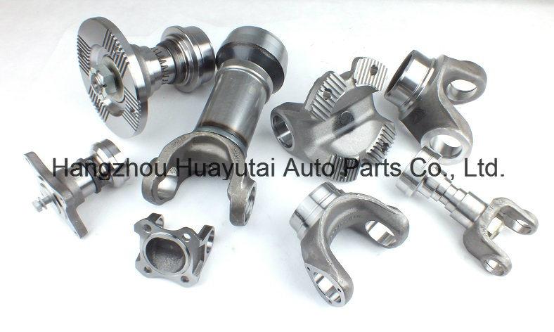 Drive Shafts/Cardan Shaft Components