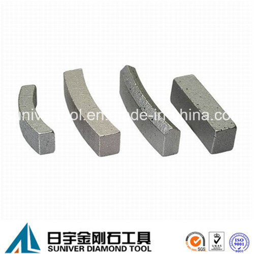 Professional Quality Diamond Segment for Re-Tip