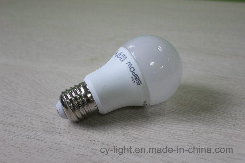 Hot Sales 3W 5W 7W 9W 12W E27 B22 Lamp LED Bulb Light