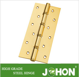 "Door Metal Fastener Hinge (8""X3.5"" Steel or Iron hardware accessories)"